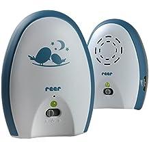 Digitales Wireless Babyfon,Mit Nachtlicht und DECT-Technologie MBP 8 Babyphone