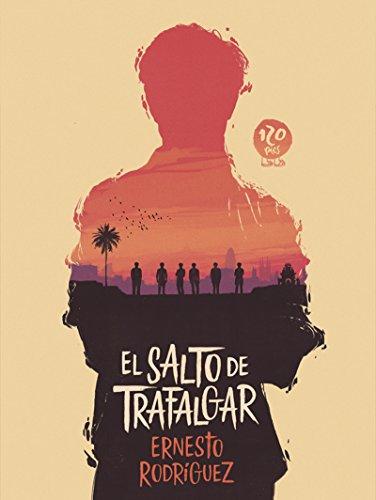 El salto de Trafalgar: Una novela tan humorística como conmovedora por Ernesto Rodríguez