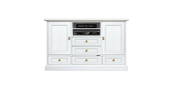 Credenza Moderna Alta Bianca : Credenza bianca mobili e accessori per la casa kijiji annunci
