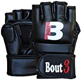 BOUT3 - MMA-Handschuhe