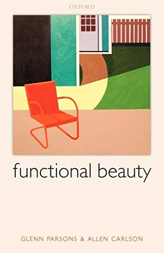 Functional Beauty por Glenn Parsons