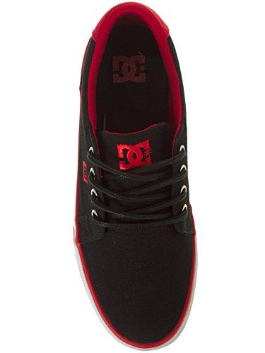 DC Council TX Olive, Baskets mode homme Noir