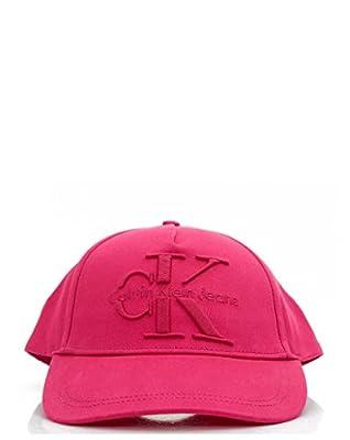 Calvin Klein Jeans Women's Re-Issue Cotton Cp Baseball Cap