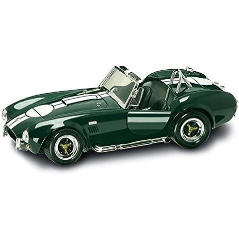 1964 Shelby Cobra 427 S/C [Lucky Die Cast 92058], Verde, 1:18 Die Cast