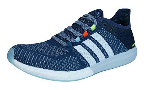adidas CC Cosmic Boost M - Zapatillas para hombre, color gris / blanco