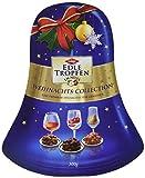 Trumpf Edle Tropfen in Nuss Weihnachts-Collection Glocke 300g, 1er Pack (1 x 300 g)