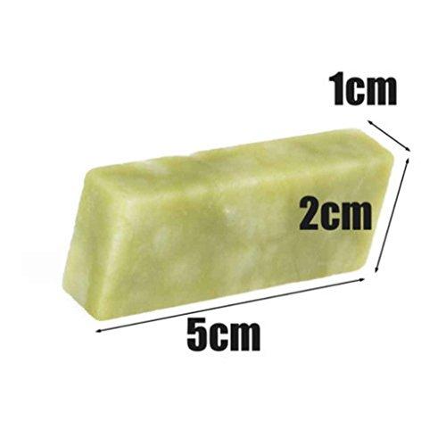 Bomcomi Grit Klingen-Rasierer Sharpener Werkzeug Whetstone Wetzstein Oilstone-Block -