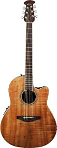Celebrity Plus Figured Koa CS24P-FKOA