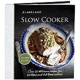 Lakeland Slow Cooker Recipe Book Over 50 1 Pot Recipes