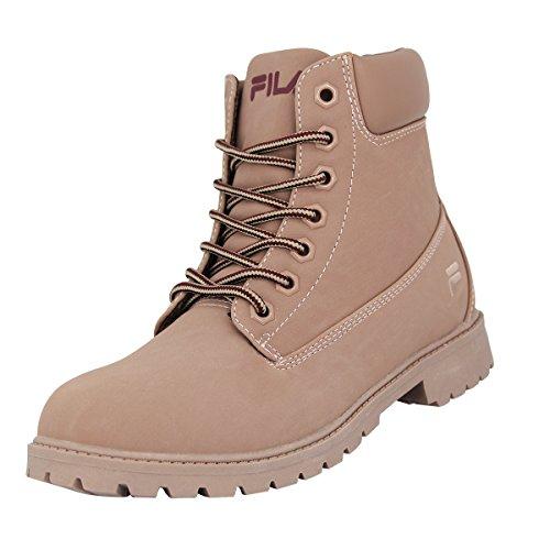 Fila Maverick Mid Wmn Woodrose 101019670H, Boots - 39 EU