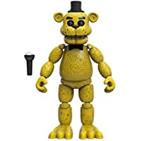 Action Figure - FNAF: Gold Freddy