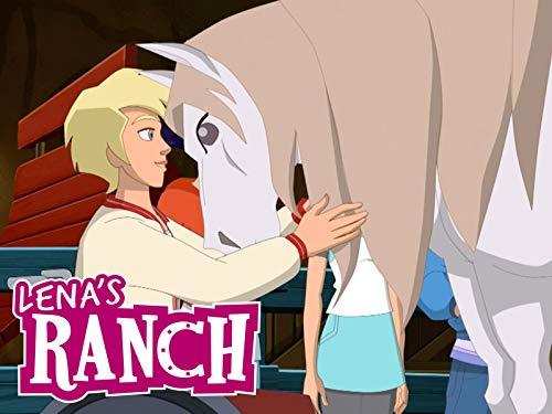 Lenas Ranch: Angelos Rückkehr