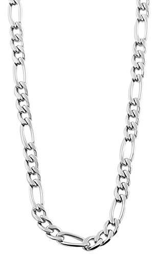 acento-figaro-collar-de-acero-inoxidable-colour-plateado-longitud-70-cm-fuerza-4-mm