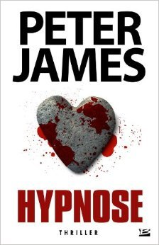 Hypnose de Peter James ( 24 juin 2011 )