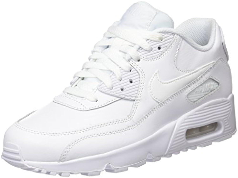Nike Jungen Air Max 90 Ltr (GS) Sneaker