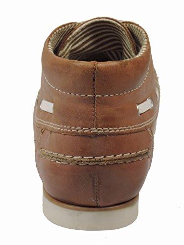 Marco Tozzi 25106-22 Mocassins cuir Muscat