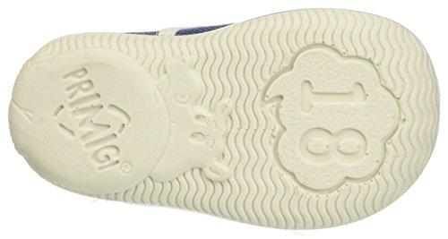 Primigi Pbb 7514, Chaussures Marche Bébé Garçon Bleu (Denim)