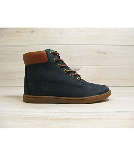 Timberland A143X Ankle Boots Kinder blau 35