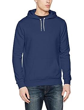 New Look Herren Kapuzenpullover Basic Oth Hoody Sweater