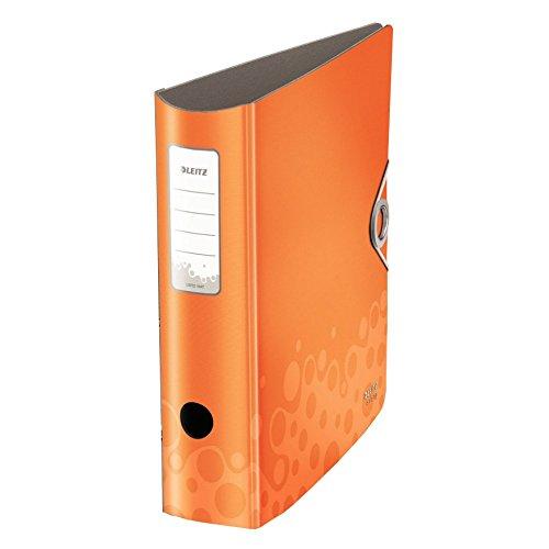 Leitz 10470045 Raccoglitore, Arancione