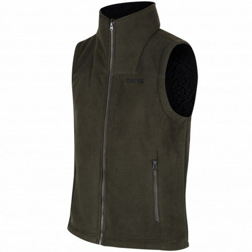 Regatta Rafferty II B/W Gilet Sleeveless Jacket, Mens, RMB074