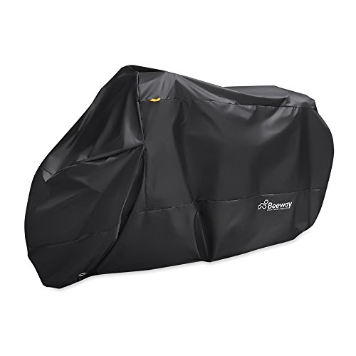 Motorbike Cover, Beeway® 190T Ny...