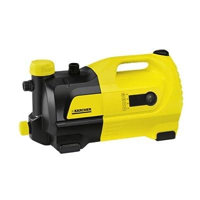 Kärcher Hauswasserautomat BPE 4000/45 Auto Control, 1.645-250.0