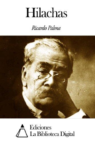 Hilachas por Ricardo Palma