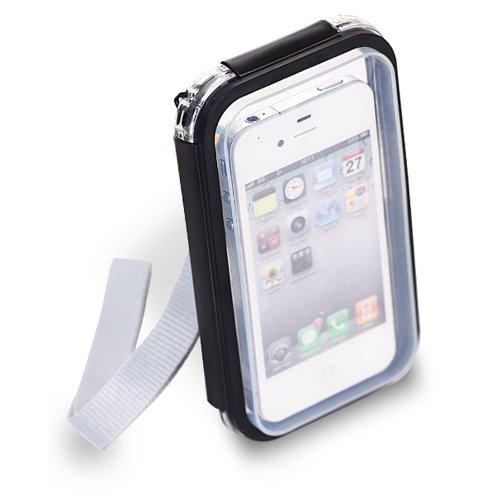 Case Logic clunvaqubk Wasserdicht Case-Retail Verpackung-Schwarz Case Logic Wireless