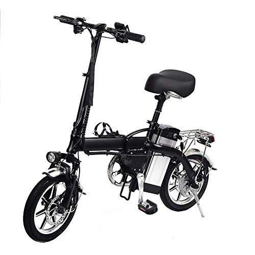 Ardorman Bicicleta de montaña eléctrica