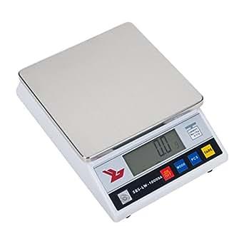 Balance pour laboratoire 10kg