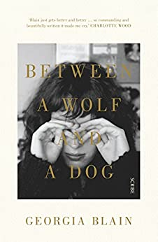 Between a Wolf and a Dog by [Blain, Georgia]