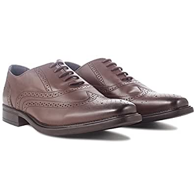 Redfoot Brogues 13-00361 Brown EU 44 (UK 10) J1RtH1