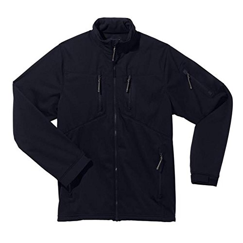 Under Armour Gale Force Jacket Multicolore - navy blu scuro