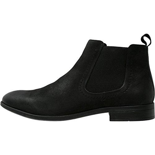 Mode Pour Hommes, Loisirs, Bottes, Chaussures Pour Hommes, Chaussures, Travail Et Loisirs, Chaussures, Bottes Chelsea Noir