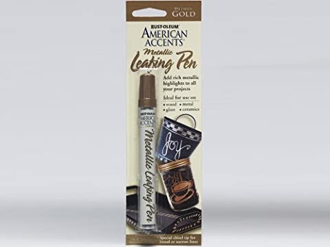 Rust-Oleum SS9093 Paint Pen - Gold