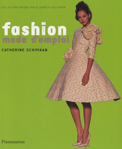 Fashion par Catherine Schwaab