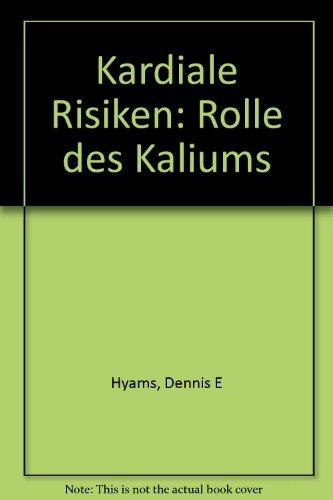Kardiale Risiken: Rolle des Kaliums