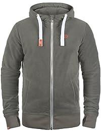 SOLID Loki Men's Fleece Jacket Zip-Hoodie