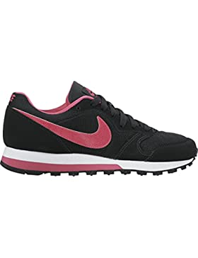 Nike MD Runner 2 (GS) - Zapatillas para Niña, Multicolor