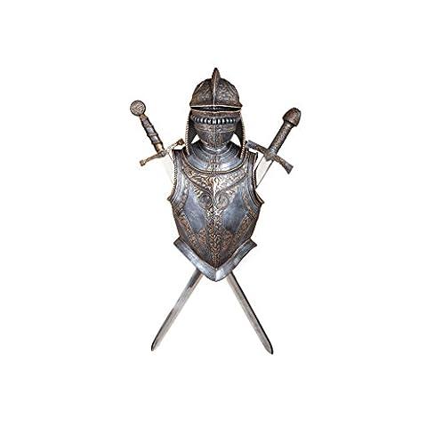 Design Toscano Nunsmere Hall 16th Century Battle Armor Collection