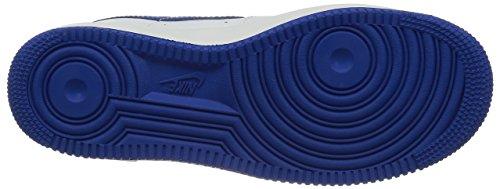 Nike 845053-102, Chaussures de Sport Homme Blanc