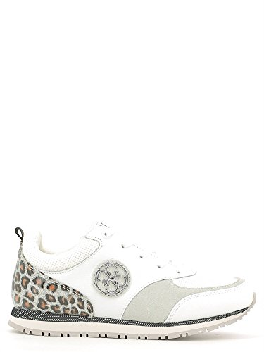 Guess FLREE3 LEP12 Sneakers Donna Bianco 38