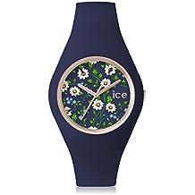 Ice-Watch Flower Orologio da Donna Analogico al Quarzo con Cinturino in Silicone – 001592