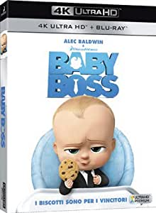 Baby Boss (Blu-Ray 4K UltraHD + Blu-Ray)