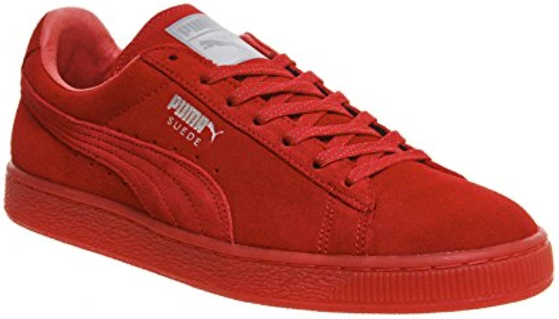 PUMA Suede Classic Mono Ref Iced Männer Sneaker