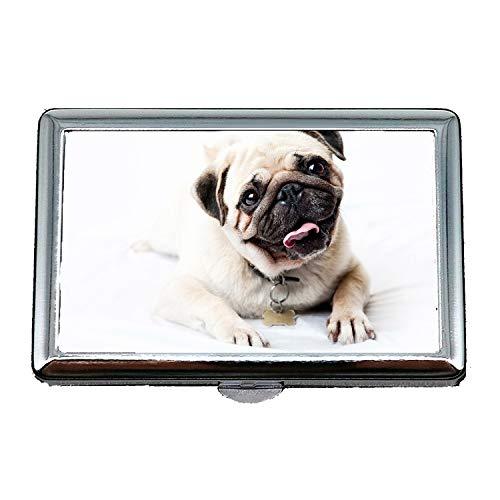 Zigarettenetui Leichtgewicht, Boxer-Hund Vodafone Hund, Kreditkarteninhaber Brieftasche - Vuitton Köln Louis