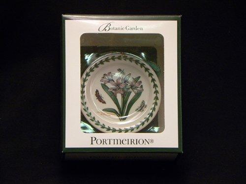Portmeirion Botanic Garden Tannenbaum, Weihnachtsdeko, Amaryllis, Belladonna Lily