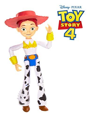 Mattel- Disney Toy Story 4-Figura básica