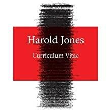 [(Curriculum Vitae)] [Author: Harold Jones] published on (January, 2014)